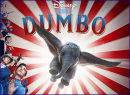 PWB - Dumbo 2D