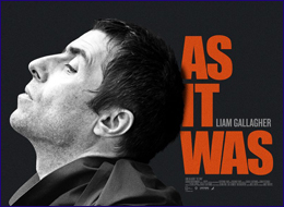 PWB - Liam Gallagher - As It Was