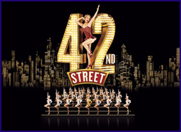 PWB - 42nd Street The Musical