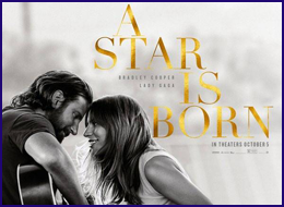 PWB - A Star is Born