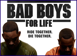 PWB - Bad Boys For Life