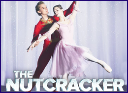 PWB - Bolshoi Ballet - The Nutcracker