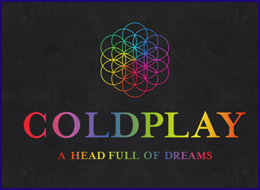 PWB - Coldplay - A Head Full of Dreams