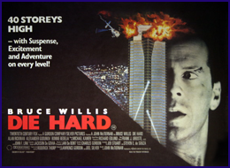PWB - Die Hard 30th Anniversary