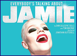 PWB - Everybodys Talking About Jamie