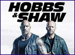 PWB - Hobbs and Shaw
