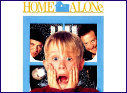 PWB - Home Alone
