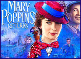 P.WB - Mary Poppins Returns
