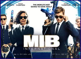 PWB - Men In Black International