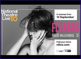 PWB - National Theatre - Fleabag