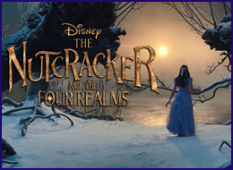 PWB - Nutcracker and the Four Realms