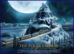 P.WB - The Polar Express