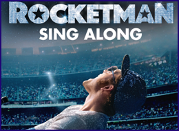 PWB - Rocketman Singalong