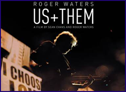 PWB - Roger Waters - Us And Them