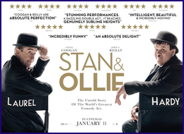 PWB - Stan and Ollie