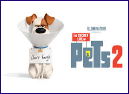 PWB - Secret Life of Pets 2