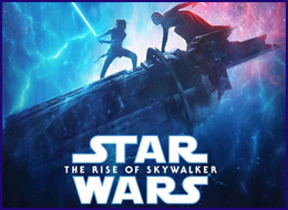 P.WB - Star Wars - Rise of Skywalker