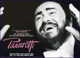 PWB - Pavarotti
