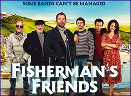 PWB - Fishermans Friends